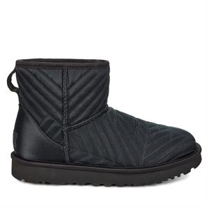 Ugg Classic Mini Quilted Satin 1098351 W
