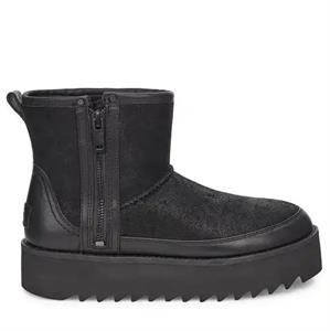 Ugg Classic Rebel Biker Mini 1105314 W