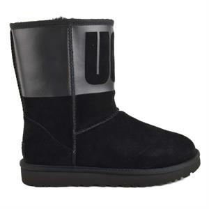 Ugg Classic Short Ugg Rubber 1096473 W