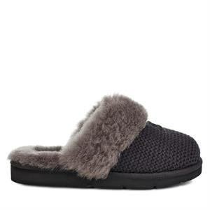Ugg Cozy Knit Slipper 1095116 W