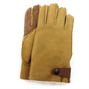 Ugg Sheepskin Side Tech Glove 18713 M