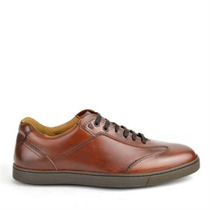 Van Bommel VB Casual DarkCognac Calf 16312/08