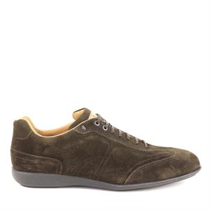Van Bommel VB Casual Green Suede 16139/25