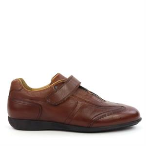 Van Bommel VB Casual MidBrown Calf 11125/03