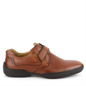 Van Bommel VB Casual MidBrown Calf 11126/03