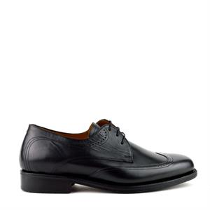Van Bommel VB Dressed Black Calf 14446/02