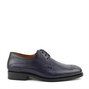 Van Bommel VB Dressed DarkBlue Calf 14469/02