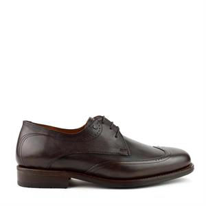 Van Bommel VB Dressed DarkBrown Calf 14446/01