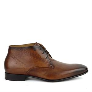 Van Bommel VB Dressed DarkCognac Calf 10595/10