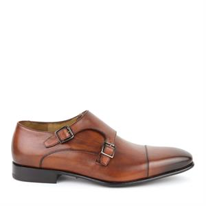 Van Bommel VB Dressed DarkCognac Calf 12295/00