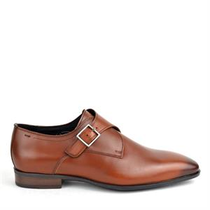Van Bommel VB Dressed DarkCognac Calf 12341/03