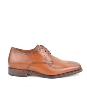 Van Bommel VB Dressed DarkCognac Calf 14259/00