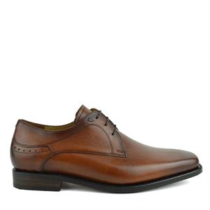 Van Bommel VB Dressed DarkCognac Calf 14353/00