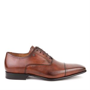 Van Bommel VB Dressed DarkCognac Calf 16395/00