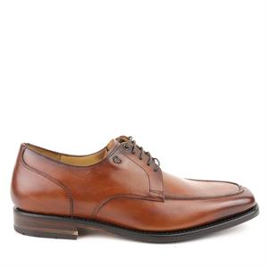 Van Bommel VB Dressed DarkCognac Calf 18112/00