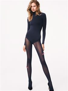 Wolford Travel Leg Support Tights 14622