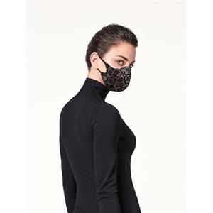 Wolford Wolford Lace Mask 96233
